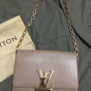 LV shoulder purse- Authentic Grade