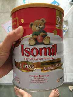 Blessing isomil 850g