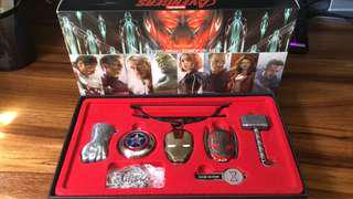 Marvel 鑰匙扣