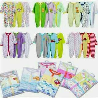 Sleepsuit next bean 3 in 1