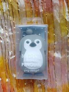 Pinguin jelly pouch NEW 😁