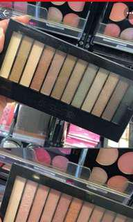 Makeup Revolution Redemption Iconic Eyeshadow Palette