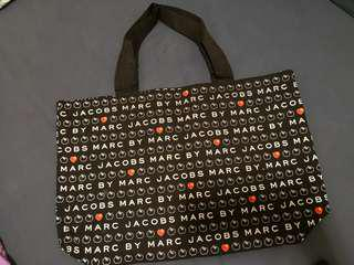 Marc by Marc Jacobs Large Tote Bag