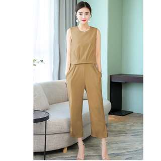 4f91b5b1e49 L - 5XL Fashionable Jumpsuit!