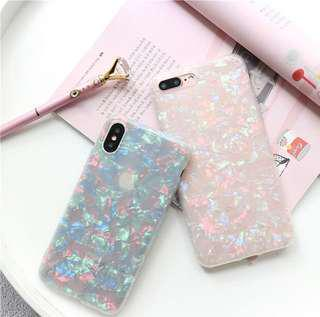(PO) Marble iPhone Casing