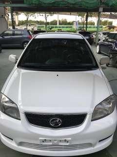 2005年豐田 VIOS 優質代步車 就賣15萬8
