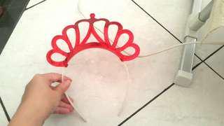 Bando mahkota (10rb 3)