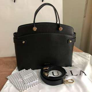 One day Old FURLA Bag