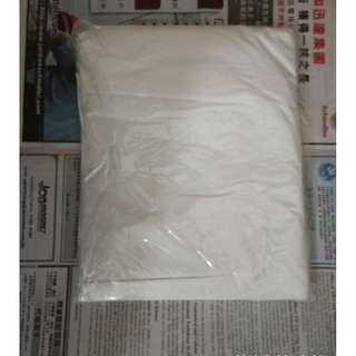 白色垃圾袋1包(50個)