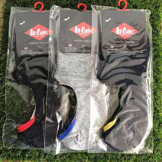 Socks combo (3pcs) - Lee Cooper - Original