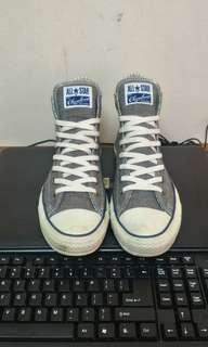 Converse All Star The Chambray