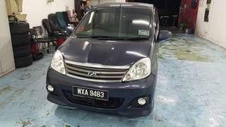 Perodua Viva Elite 2012 (Auto)