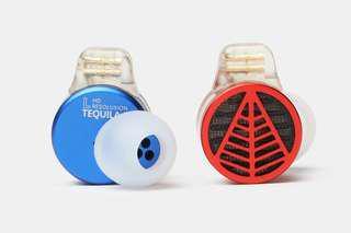 TFZ Tequila 1 IEM