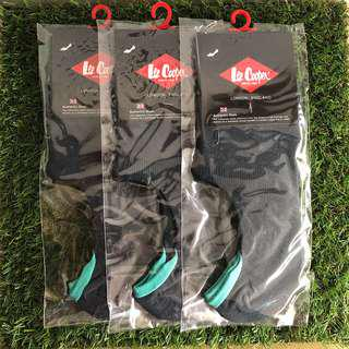 Socks (3 pcs) - Lee Cooper - Original