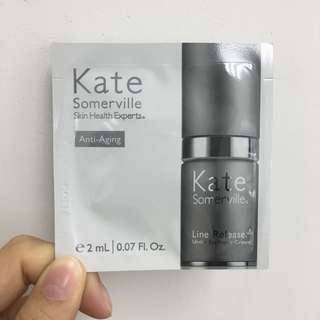 包郵❤Kate Somerville 眼霜 2ml