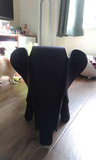 黑色 大象凳 減價