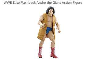 WWE Elite: Andre the Giant