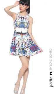 Love Bonito firenze Dress