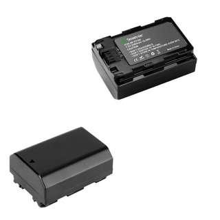 Smatree Replacement Battery for Sony NP-FZ100 (3 Year Local Warranty)
