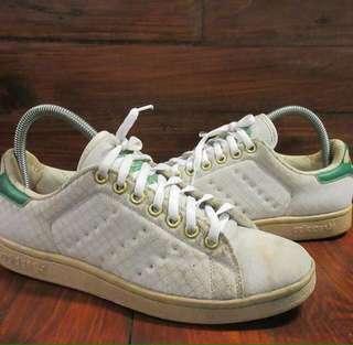 #RAREITEMS preloved Adidas Originals Stan Smith 💯original  X Star Wars Master Yoda School Of Tennis