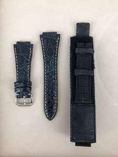Authentic Audemars Piguet 25770 Royal Oak Offshore straps
