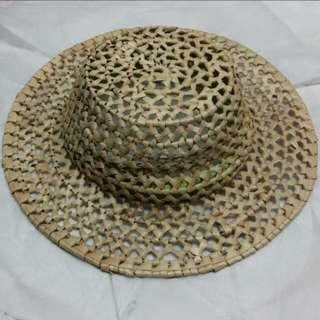[New] Bali Hat 草帽