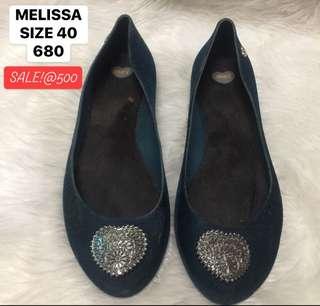 Melissa size 40