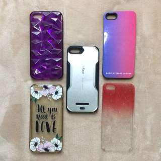 iPhone 5s phone cover