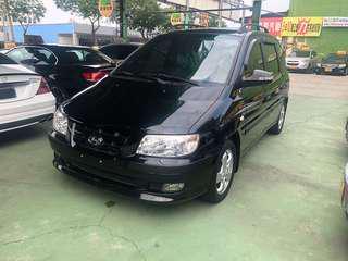 2006年出廠 現代 梅姬 1.8車況優 一手車 優質代步車 13萬8