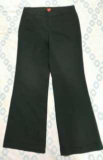 ESPRIT Black Long Pants