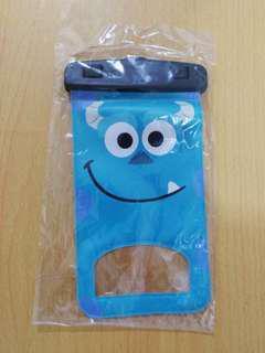 卡通可愛電話防水袋 cartoon cutie waterproof phone bag