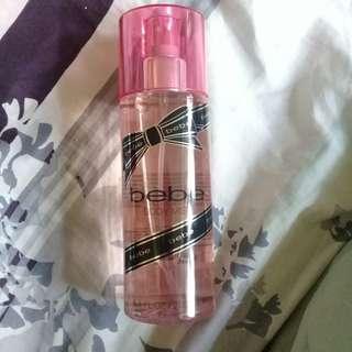 Bebe Fragrance Mist
