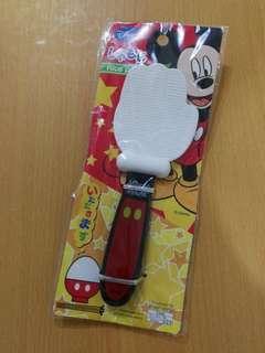 迪士尼米奇老鼠飯勺