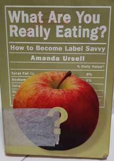 What are you really eating