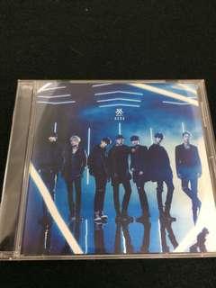 Monsta X Japan Album : Hero
