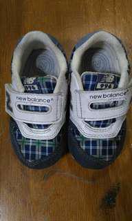 🚚 兒童鞋13.5公分