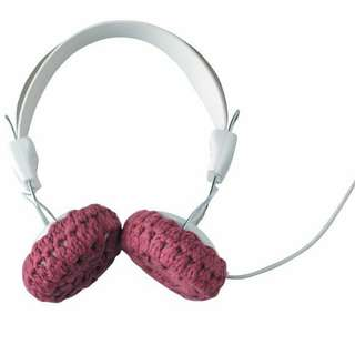 Headphone cover (foamies)