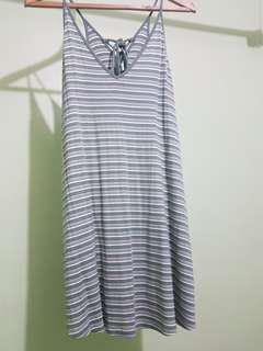 Forever 21 - Flowy striped dress