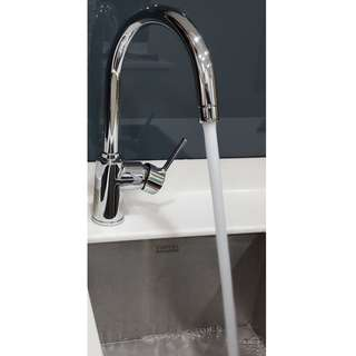 Ideal Standard Kitchen Faucet with Cool and hot water