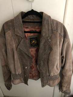 AUTHENTIC VINTAGE JACKET