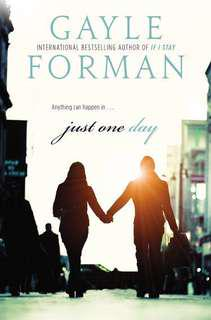 Just One Day (EBOOK)
