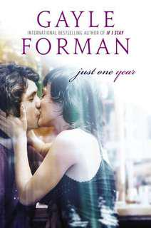 Just One Year (EBOOK)