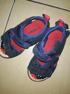Carters sandals for boys