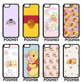 Pooh phone case