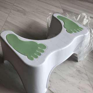 Step up stool for kids