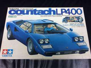 1/24 Lamborghini LP400