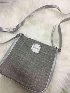 Authentic CK Sling Bag