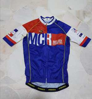 Cycling Jersey from Melaka Century Ride