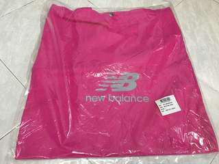 New balance袋
