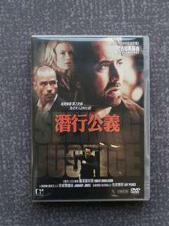 DVD Nicholas Cage thriller 2隻包郵
